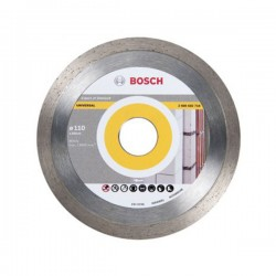 Disco Diamantado UP-Continuo 110 x 20 mm - Bosch